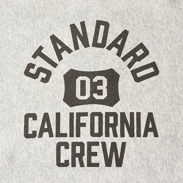 【DELIVERY】 STANDARD CALIFORNIA - Champion×SD Reverse Weave Hood Sweat_a0076701_14081214.jpg