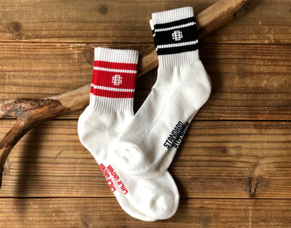 【DELIVERY】 STANDARD CALIFORNIA - Sports Socks_a0076701_14125973.jpg
