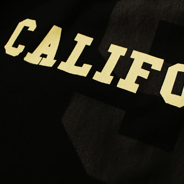 【DELIVERY】 STANDARD CALIFORNIA - US Cotton Heavyweight Hood Sweat ~STEADY AND SHAFT Limited~_a0076701_14461742.jpg