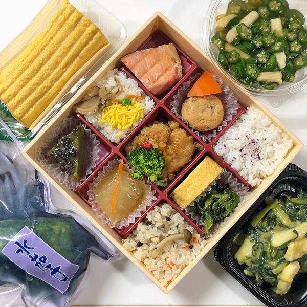 京都駅で晩御飯を買って、横浜に帰る_c0134902_22413772.jpg