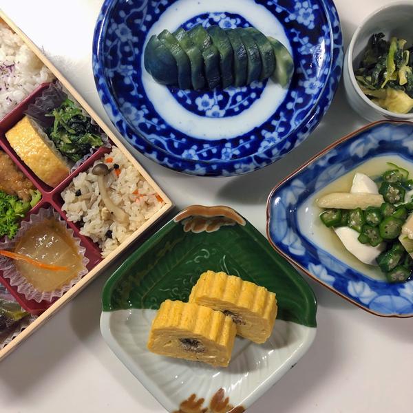 京都駅で晩御飯を買って、横浜に帰る_c0134902_22414245.jpg
