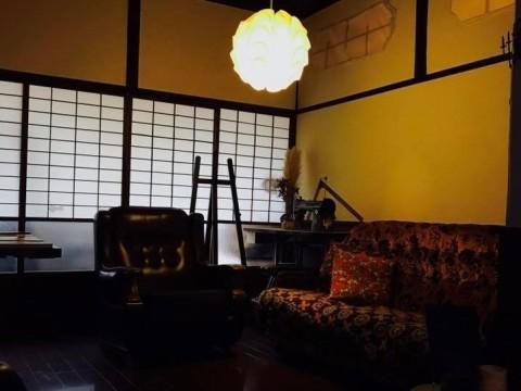 長崎食べんば ⑤古民家レストラン キジマ_a0140305_23275046.jpg
