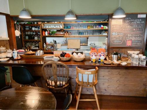 長崎食べんば ⑤古民家レストラン キジマ_a0140305_23320950.jpg