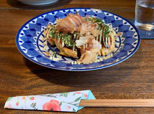 長崎食べんば ⑤古民家レストラン キジマ_a0140305_23321399.jpg