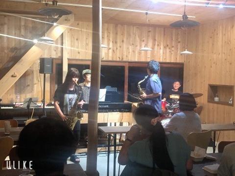 ジャズライブ カミン 広島Jazzlive Comin 本日23日はセッションです!_b0115606_10411673.jpeg