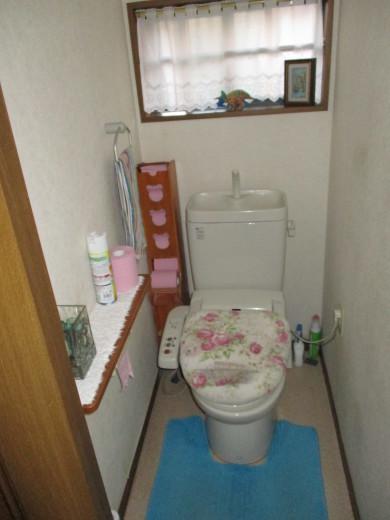 キッチン・トイレリフォーム_d0358411_18534362.jpg
