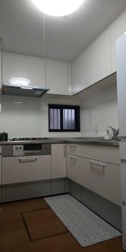 キッチン・トイレリフォーム_d0358411_18535037.jpg