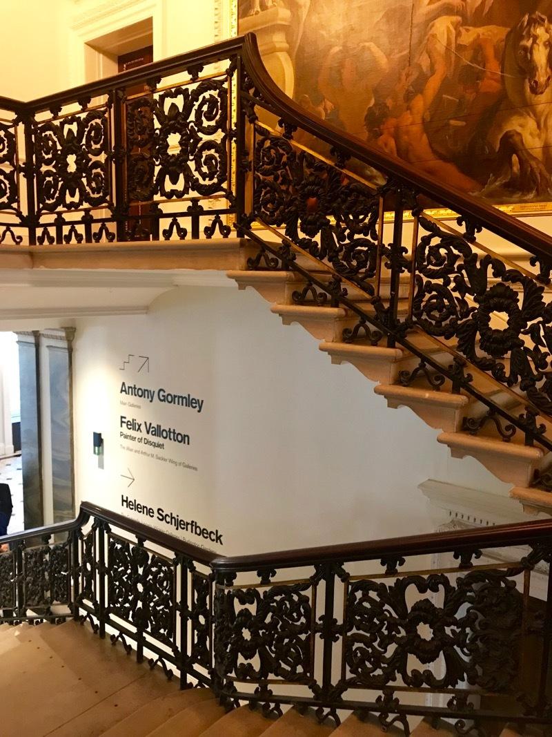 とにかく「気になる」アーティスト、フェリックス・ヴァロットン展@ロイヤル・アカデミー・オブ・アーツ_e0114020_06345449.jpg