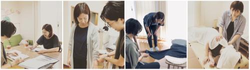 お悩み沢山‼︎オシャレの基本講座開催しました。by Instagram_d0336521_09401295.jpg