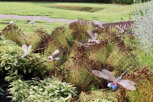 イギリスの旅2日目 ガーデンツアー 1日目 Marks Hall Estateなど_e0194723_14101101.jpeg
