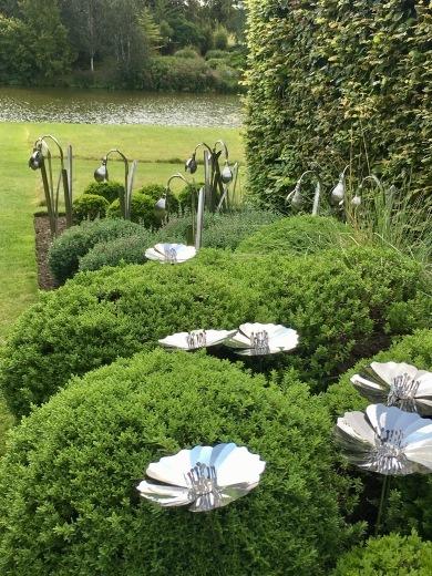 イギリスの旅2日目 ガーデンツアー 1日目 Marks Hall Estateなど_e0194723_14102898.jpeg