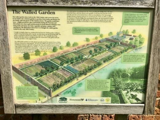 イギリスの旅2日目 ガーデンツアー 1日目 Marks Hall Estateなど_e0194723_14104514.jpeg