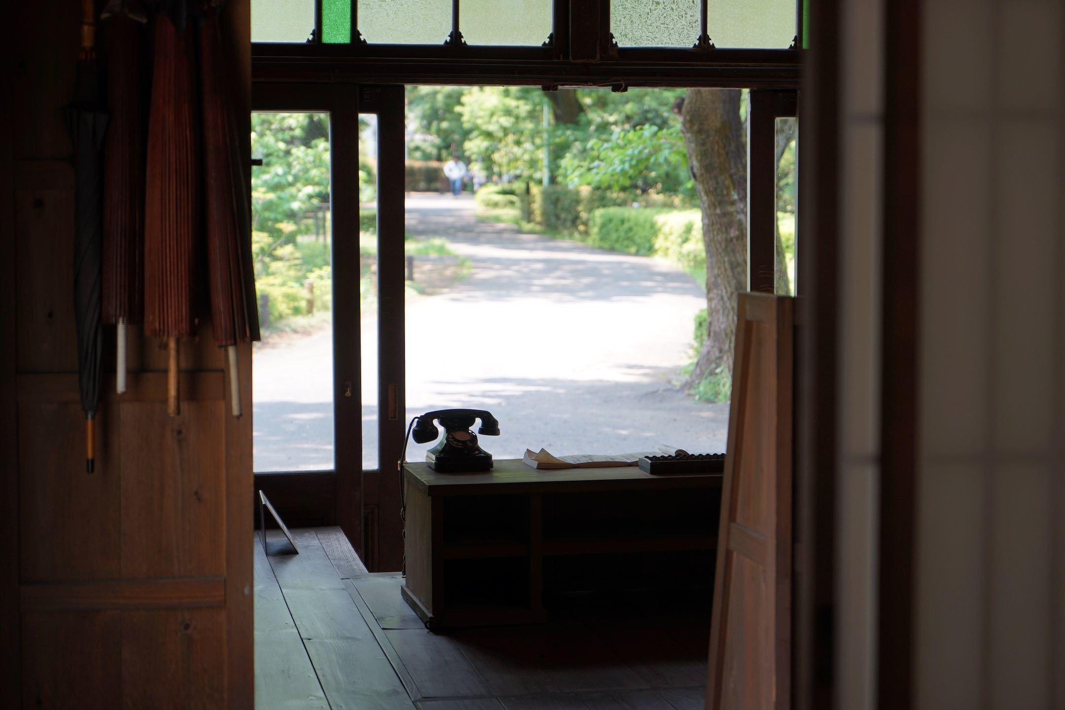 江戸東京たてもの園 5_b0360240_20532208.jpg