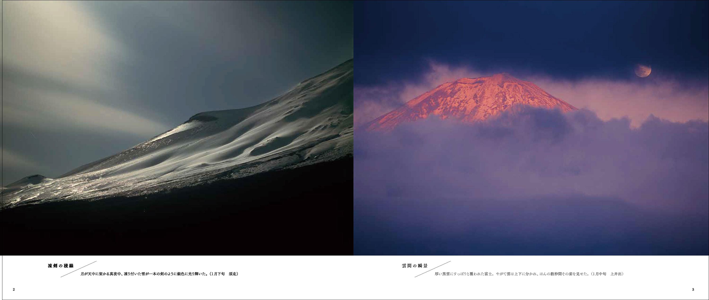 [好評発売中]中村守写真集「富士山 Mt.FUJI」/写真展「Mt.Fuji My Memories」まもなく開催!_c0142549_15570131.jpg