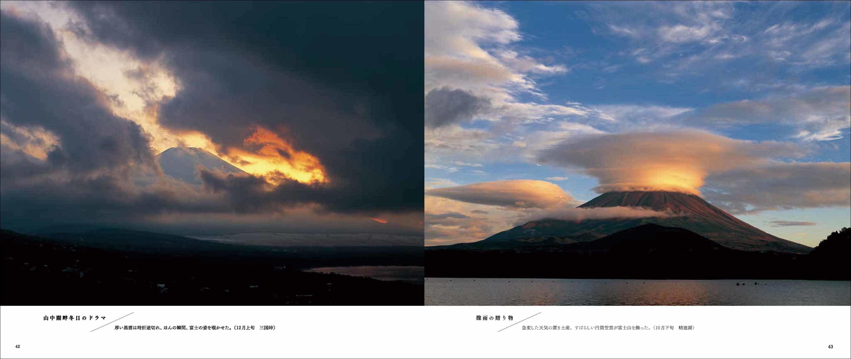 [好評発売中]中村守写真集「富士山 Mt.FUJI」/写真展「Mt.Fuji My Memories」まもなく開催!_c0142549_15594842.jpg