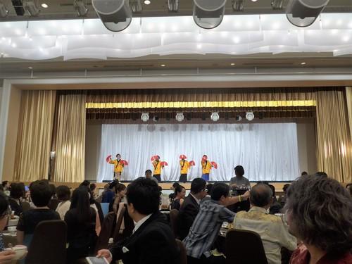 珍しい沖縄式の結婚式に出席させてもらった話_f0232060_12293974.jpg