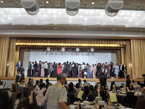 珍しい沖縄式の結婚式に出席させてもらった話_f0232060_12351337.jpg