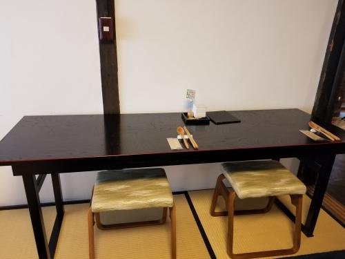 観心寺・創作精進料理 庫裏「KU-RI」* お料理編~9月のランチ♪_f0236260_04012032.jpg