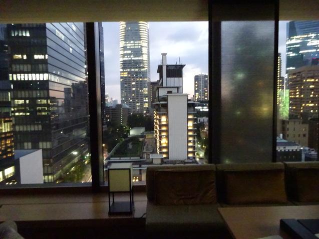 THE OKURA TOKYO (オークラ東京)(7)_b0405262_18521454.jpg