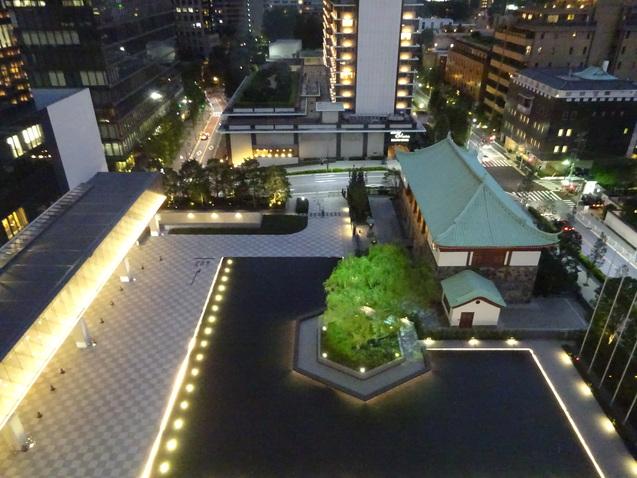 THE OKURA TOKYO (オークラ東京)(7)_b0405262_18523430.jpg