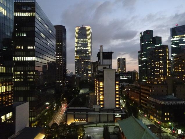 THE OKURA TOKYO (オークラ東京)(7)_b0405262_18525330.jpg