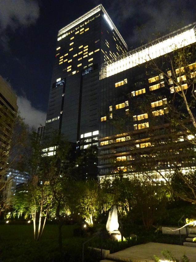 THE OKURA TOKYO (オークラ東京)(7)_b0405262_18534943.jpg