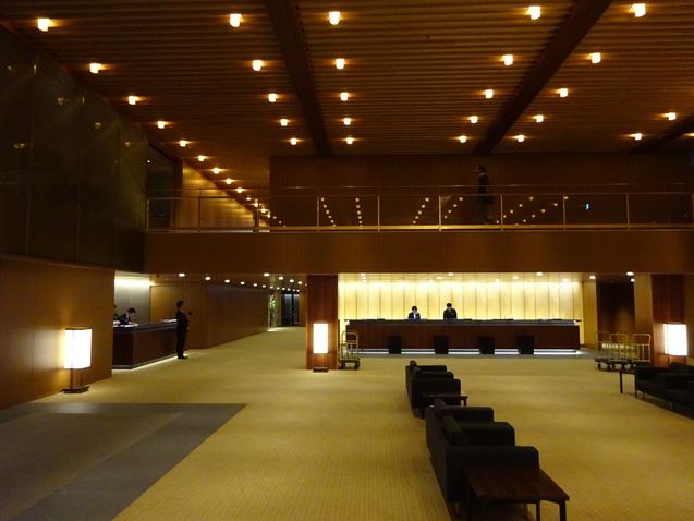 THE OKURA TOKYO (オークラ東京)(7)_b0405262_18544425.jpg