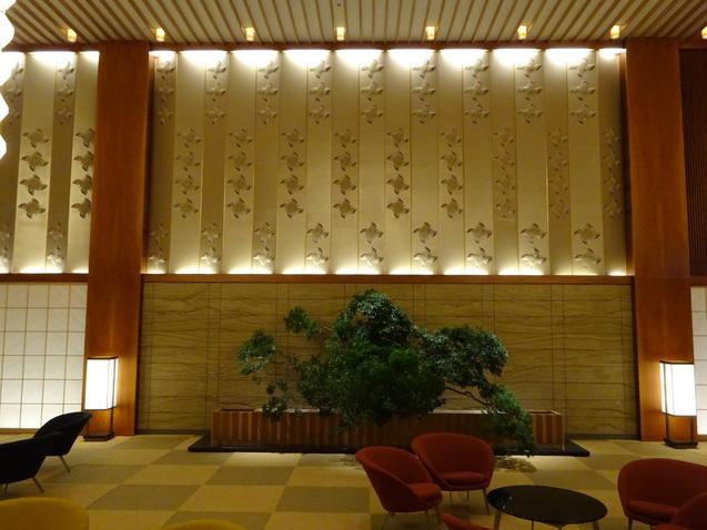 THE OKURA TOKYO (オークラ東京)(7)_b0405262_18552186.jpg