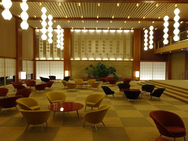 THE OKURA TOKYO (オークラ東京)(7)_b0405262_1855517.jpg