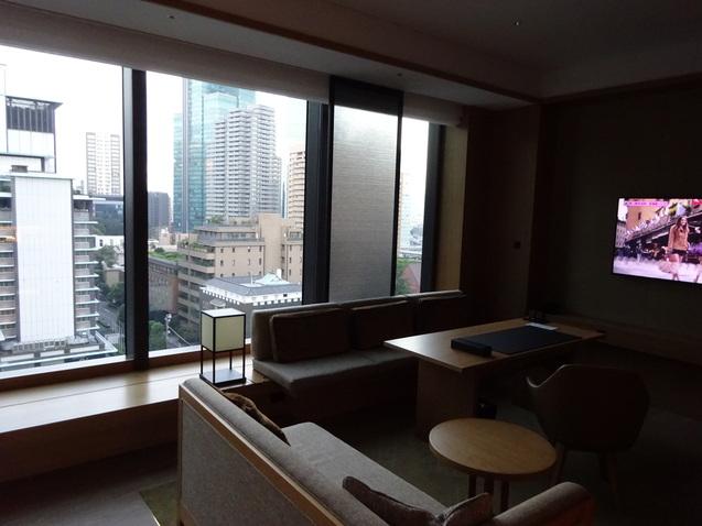 THE OKURA TOKYO (オークラ東京)(7)_b0405262_18575017.jpg