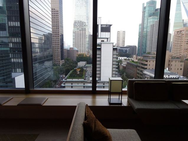 THE OKURA TOKYO (オークラ東京)(7)_b0405262_1858334.jpg