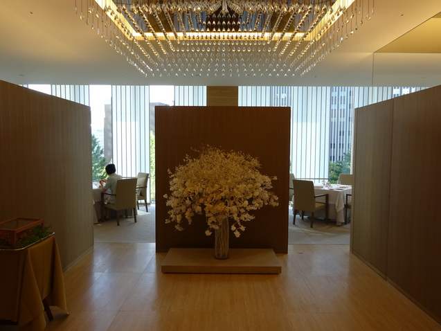 THE OKURA TOKYO (オークラ東京)(7)_b0405262_1859257.jpg