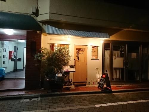 高円寺でカジュアルフレンチ♪ スウィング ストンプ スウェイ_c0100865_22380054.jpg