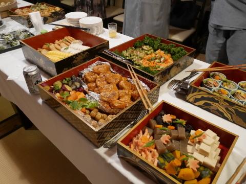 浄智寺で第十四回鎌倉芸術祭オープニングレセプション9・20_c0014967_10483956.jpg