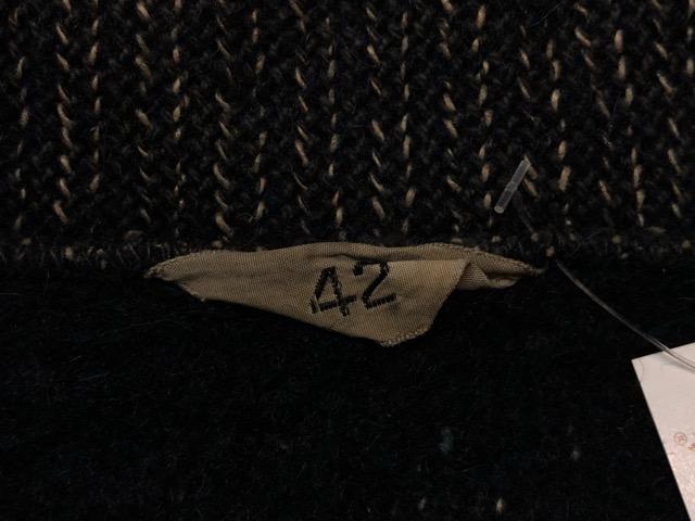 """9月25日(水)マグネッツ大阪店 冬物ヴィンテージ入荷!!#6 \""""BROWN\'S BEACH\""""編!1950\'s Jacket & Vest!!_c0078587_20293858.jpg"""