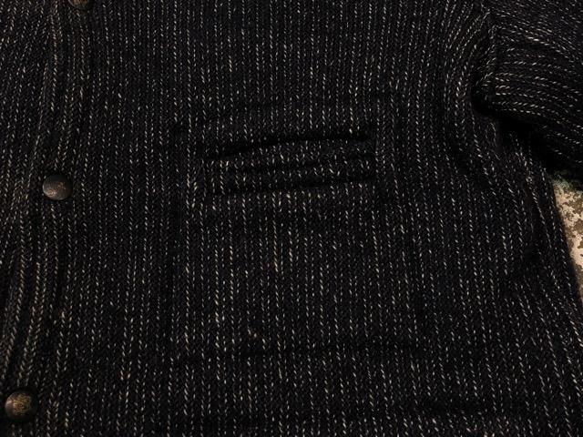 """9月25日(水)マグネッツ大阪店 冬物ヴィンテージ入荷!!#6 \""""BROWN\'S BEACH\""""編!1950\'s Jacket & Vest!!_c0078587_20335543.jpg"""