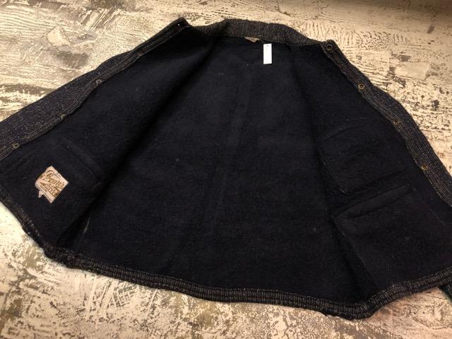 """9月25日(水)マグネッツ大阪店 冬物ヴィンテージ入荷!!#6 \""""BROWN\'S BEACH\""""編!1950\'s Jacket & Vest!!_c0078587_20342853.jpg"""