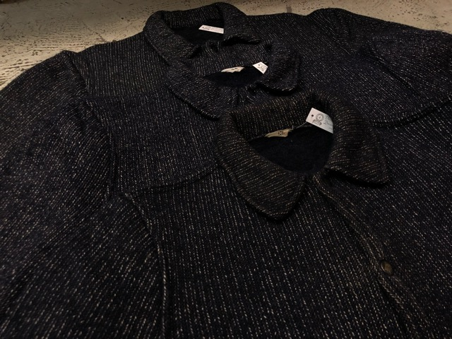 """9月25日(水)マグネッツ大阪店 冬物ヴィンテージ入荷!!#6 \""""BROWN\'S BEACH\""""編!1950\'s Jacket & Vest!!_c0078587_20344632.jpg"""