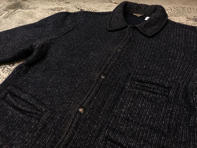 """9月25日(水)マグネッツ大阪店 冬物ヴィンテージ入荷!!#6 \""""BROWN\'S BEACH\""""編!1950\'s Jacket & Vest!!_c0078587_20351046.jpg"""