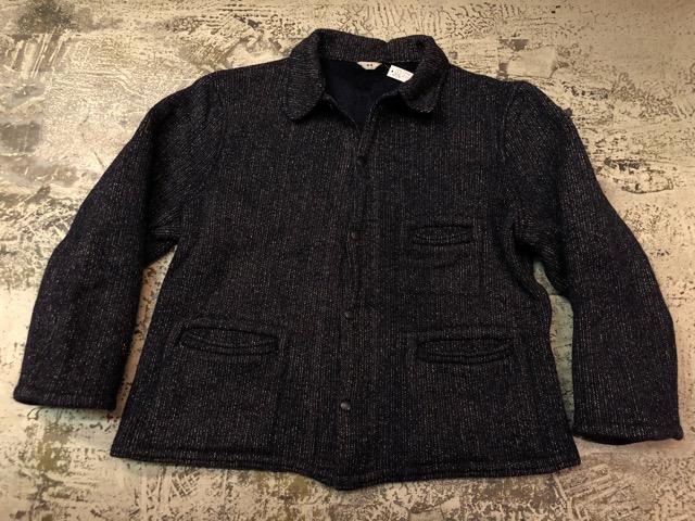 """9月25日(水)マグネッツ大阪店 冬物ヴィンテージ入荷!!#6 \""""BROWN\'S BEACH\""""編!1950\'s Jacket & Vest!!_c0078587_20362993.jpg"""