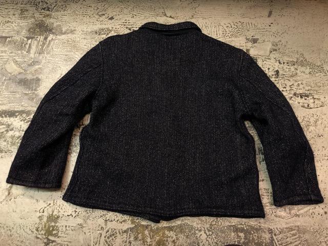"""9月25日(水)マグネッツ大阪店 冬物ヴィンテージ入荷!!#6 \""""BROWN\'S BEACH\""""編!1950\'s Jacket & Vest!!_c0078587_20364278.jpg"""