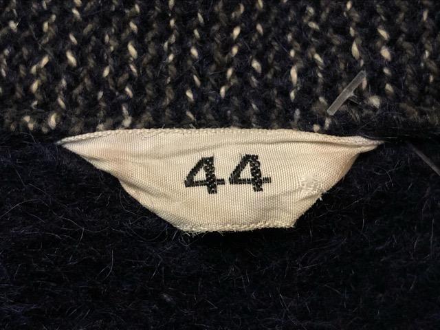 """9月25日(水)マグネッツ大阪店 冬物ヴィンテージ入荷!!#6 \""""BROWN\'S BEACH\""""編!1950\'s Jacket & Vest!!_c0078587_20365941.jpg"""