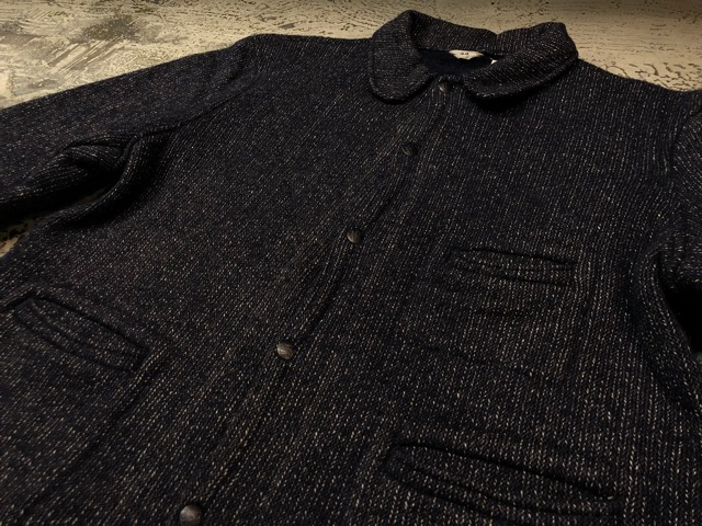 """9月25日(水)マグネッツ大阪店 冬物ヴィンテージ入荷!!#6 \""""BROWN\'S BEACH\""""編!1950\'s Jacket & Vest!!_c0078587_2038585.jpg"""