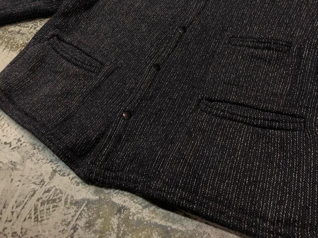 """9月25日(水)マグネッツ大阪店 冬物ヴィンテージ入荷!!#6 \""""BROWN\'S BEACH\""""編!1950\'s Jacket & Vest!!_c0078587_20391515.jpg"""