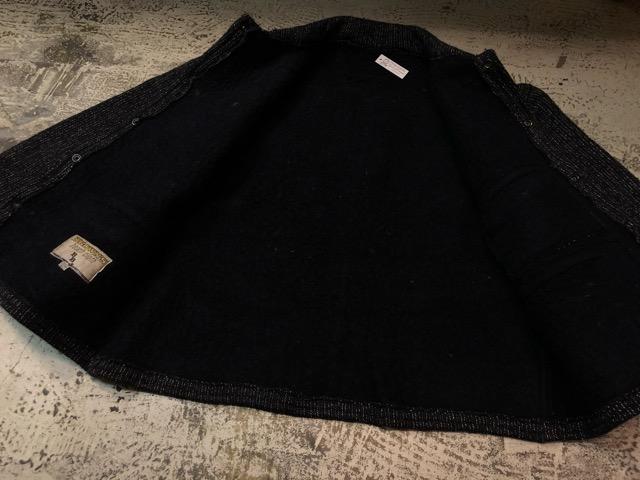 """9月25日(水)マグネッツ大阪店 冬物ヴィンテージ入荷!!#6 \""""BROWN\'S BEACH\""""編!1950\'s Jacket & Vest!!_c0078587_20393284.jpg"""