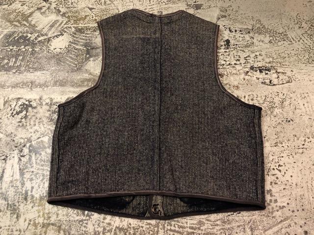 """9月25日(水)マグネッツ大阪店 冬物ヴィンテージ入荷!!#6 \""""BROWN\'S BEACH\""""編!1950\'s Jacket & Vest!!_c0078587_21205264.jpg"""