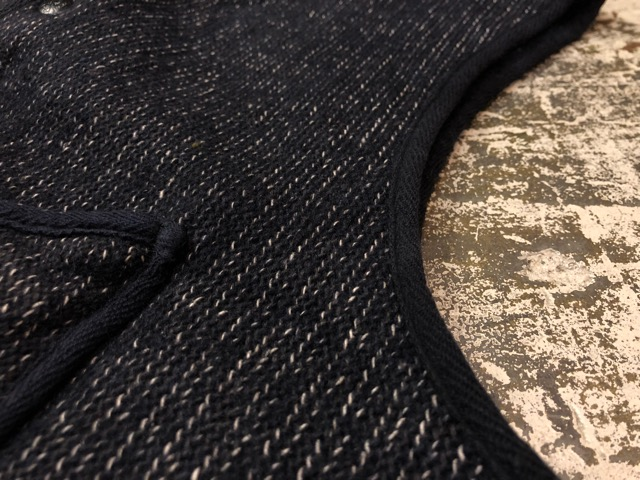 """9月25日(水)マグネッツ大阪店 冬物ヴィンテージ入荷!!#6 \""""BROWN\'S BEACH\""""編!1950\'s Jacket & Vest!!_c0078587_2120945.jpg"""