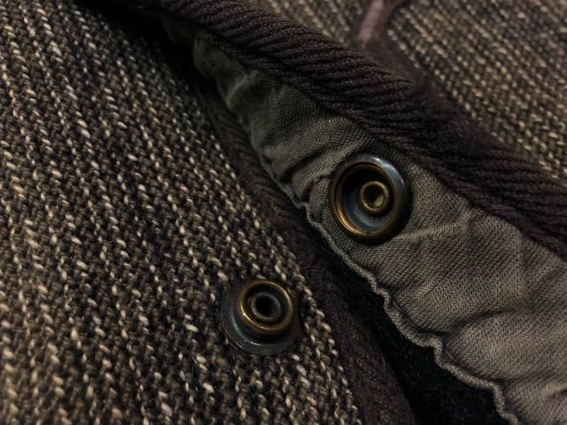 """9月25日(水)マグネッツ大阪店 冬物ヴィンテージ入荷!!#6 \""""BROWN\'S BEACH\""""編!1950\'s Jacket & Vest!!_c0078587_21212033.jpg"""