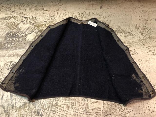 """9月25日(水)マグネッツ大阪店 冬物ヴィンテージ入荷!!#6 \""""BROWN\'S BEACH\""""編!1950\'s Jacket & Vest!!_c0078587_21213740.jpg"""