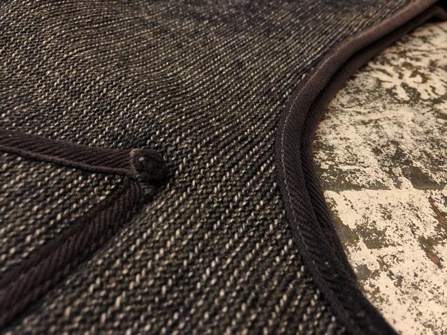 """9月25日(水)マグネッツ大阪店 冬物ヴィンテージ入荷!!#6 \""""BROWN\'S BEACH\""""編!1950\'s Jacket & Vest!!_c0078587_2122066.jpg"""